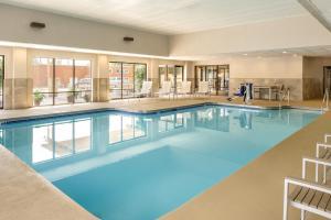 Country Inn & Suites by Radisson, La Crosse, WI, Hotels  La Crosse - big - 20
