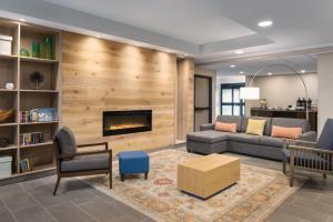 Country Inn & Suites by Radisson, La Crosse, WI, Hotels  La Crosse - big - 22