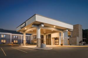 Country Inn & Suites by Radisson, La Crosse, WI, Hotels  La Crosse - big - 27