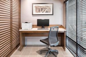 Country Inn & Suites by Radisson, La Crosse, WI, Hotels  La Crosse - big - 30