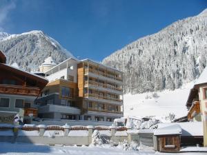 Hotel Garni Panorama - Ischgl