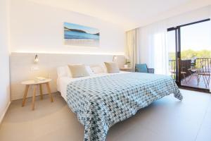 Hotel Playa Mondragó - Cala Mondrago