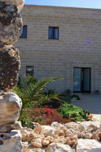 Masseria Ruri Pulcra, Hotel  Patù - big - 89