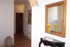 Masseria Ruri Pulcra, Hotel  Patù - big - 87