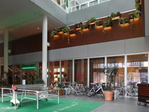 25hours Hotel Zurich West (14 of 80)
