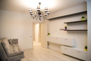 Apartment on Lenina 130 - Kharino