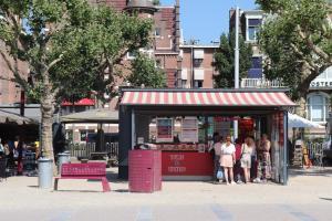 Amsterdam Hostel Annemarie