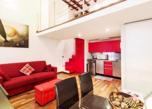 RSH Balestrari Apartments - abcRoma.com