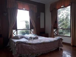 obrázek - Villa Beverly Hills - Hanjawar Puncak