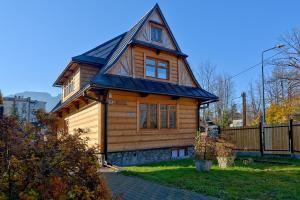Dom Vika Home Zakopane