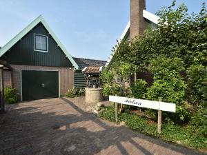 . Cozy Apartment in 't Zand on Dutch Coast
