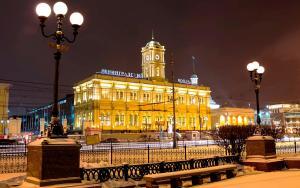 GorodHotel on Leningradskiy