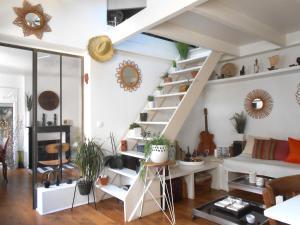 Fashion apartment Reaumur