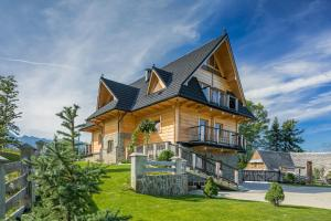 Rent like home - Willa Zoniówka