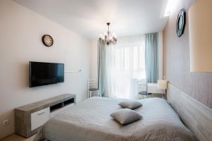 Апартаменты Визави на Шадринском