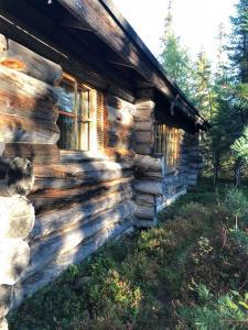 Villa Karhunkehto - Hotel - Luosto