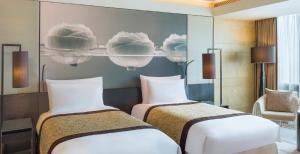 Siam Kempinski Hotel Bangkok (7 of 123)