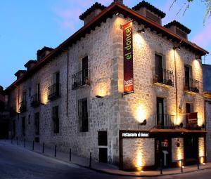 Hotel El Doncel - Torremocha del Campo