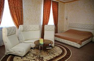 Hotel Sauna Amazonka - Shpakovskoye