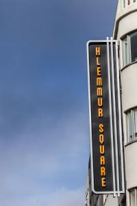 Hlemmur Square Hotel and Hostel (10 of 48)