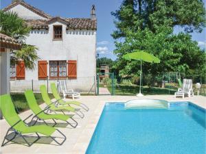 Holiday Home Montlauzun - 04 - Sauveterre