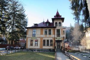 obrázek - Casa Duca Sinaia