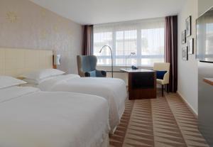 Sheraton Munich Westpark Hotel (4 of 61)