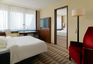 Sheraton Munich Westpark Hotel (2 of 61)