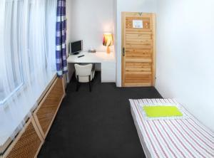 Wilanowska Hostel