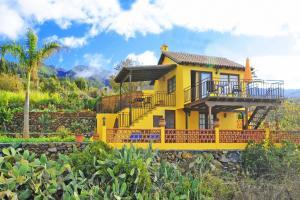 Casa Las Flores, Tijarafe