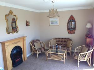 Cill Bhreac House B&B, Bed and Breakfasts  Dingle - big - 31