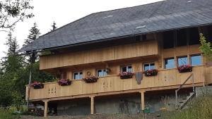 b&b krättli - Accommodation - Eggiwil