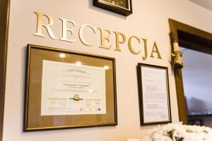 Dziki Potok Konferencje Grill & Prestige SPA, Hotely  Karpacz - big - 137