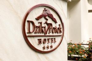 Dziki Potok Konferencje Grill & Prestige SPA, Hotely  Karpacz - big - 140