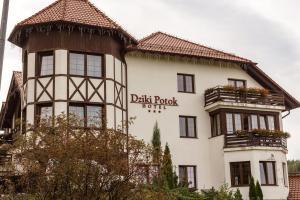 Dziki Potok Konferencje Grill & Prestige SPA, Hotely  Karpacz - big - 141