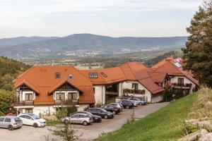 Dziki Potok Konferencje Grill & Prestige SPA, Hotely  Karpacz - big - 142