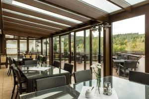 Dziki Potok Konferencje Grill & Prestige SPA, Hotely  Karpacz - big - 48