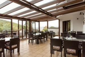 Dziki Potok Konferencje Grill & Prestige SPA, Hotely  Karpacz - big - 132