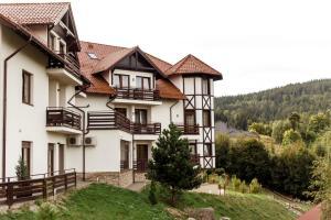 Dziki Potok Konferencje Grill & Prestige SPA, Hotely  Karpacz - big - 126