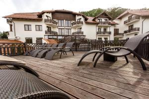 Dziki Potok Konferencje Grill & Prestige SPA, Hotely  Karpacz - big - 128