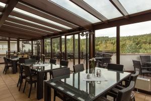 Dziki Potok Konferencje Grill & Prestige SPA, Hotely  Karpacz - big - 129