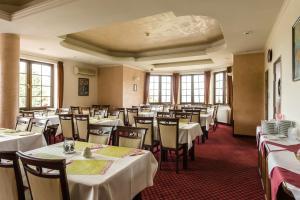 Dziki Potok Konferencje Grill & Prestige SPA, Hotely  Karpacz - big - 49