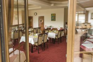 Dziki Potok Konferencje Grill & Prestige SPA, Hotely  Karpacz - big - 130