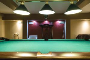 Dziki Potok Konferencje Grill & Prestige SPA, Hotely  Karpacz - big - 110