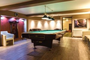 Dziki Potok Konferencje Grill & Prestige SPA, Hotely  Karpacz - big - 111