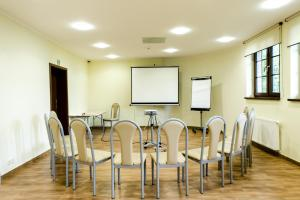 Dziki Potok Konferencje Grill & Prestige SPA, Hotely  Karpacz - big - 112