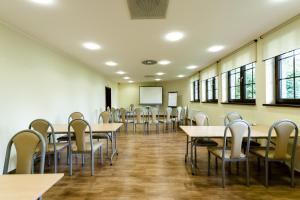 Dziki Potok Konferencje Grill & Prestige SPA, Hotely  Karpacz - big - 113