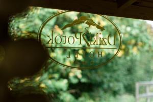 Dziki Potok Konferencje Grill & Prestige SPA, Hotely  Karpacz - big - 118