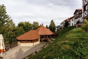 Dziki Potok Konferencje Grill & Prestige SPA, Hotely  Karpacz - big - 122