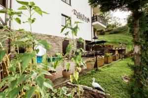 Dziki Potok Konferencje Grill & Prestige SPA, Hotely  Karpacz - big - 123